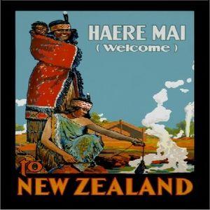 Derrick Carter @ Studio 9-Wellington, New Zealand-August 6th, 2002