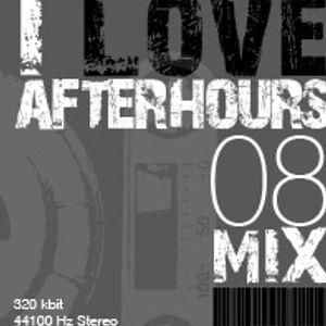 Johnny Haim // I Love Afterhours 08 MIX //