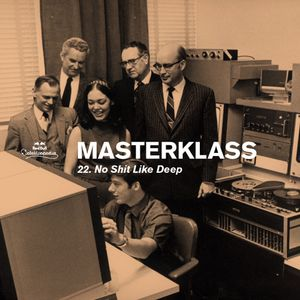 Masterklass #22 - No Shit Like Dub, part 2