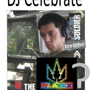 A Super Cool, Calm & Collect Drum & Bass Mix by DJ Celebrate