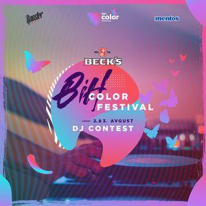 Deep House Mix (WINNER) - BIH Color Festival 2019 contest mix (MAIN STAGE) #bihcolorfestival2019