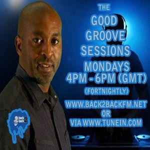Good Groove Sessions w/DJ Mal (27/06/2017)