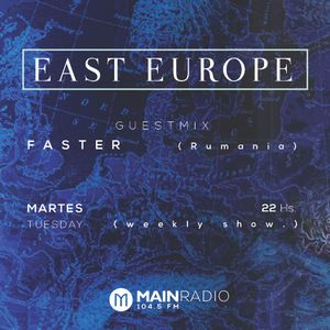Special Guest: Faster (Rumania)