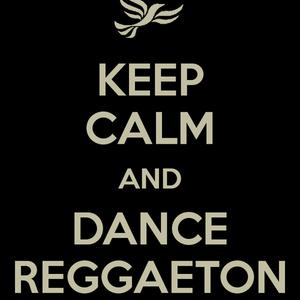 Reggaeton - DJ FRESHSTYLE