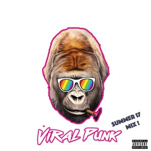 Viral Punk  - American Grime Mix July 17 - THE BEAT THE HEAT G MIX (Prod Viral Punk)