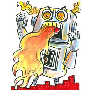 Podcast Episode 41: Indie Comics, Alternative Press Expo, Students Making Comics