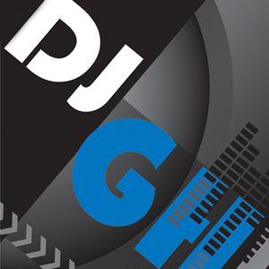 Dj GH - House Session July 2012