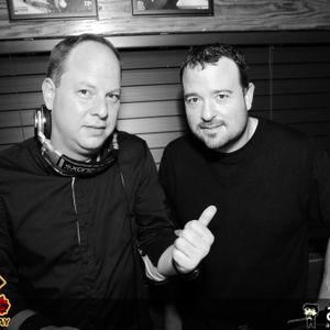 DJ Mynd - Andrews Upstairs, ATL - Nov 2013 - Live Set (open format)