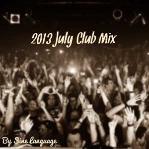 2013 July Club Mix
