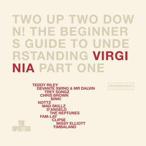 The Beginners Guide to Understanding Virginia (Part One): The Upsetter Mix #003