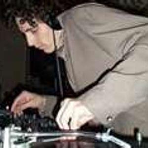 Eric Davenport - Metro Mix (vol.1) side.a 1995