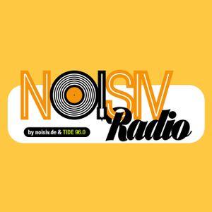 """NOISIV Radio #018 vom 03.07.2017 (inkl. """"noisiv x all good""""-Mix)"""