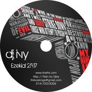 Dj Ivy - Ezekial 25_17 (Dubstep Moombahcore Mix)
