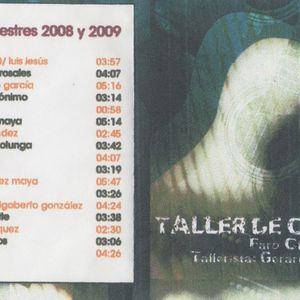 La viscera compuesta programa transmitido el día 22 06 2011 por Radio Faro 90.1 fm!!
