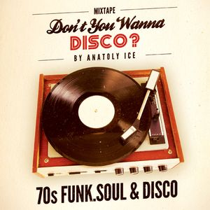 Don't You Wanna Disco?