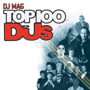 DJ MAG TOP 100 PROGRESSIVE HOUSE MIX