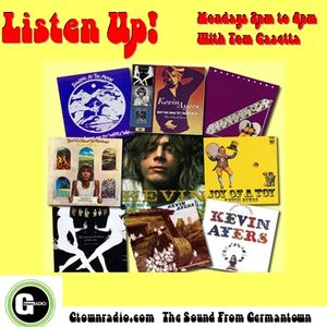 Show 036: Remembering Kevin Ayers