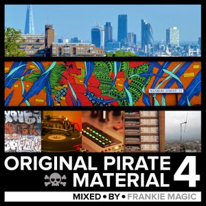 Original Pirate Material Vol. 4