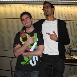 Randomer BBC Asian Network mix (23/11/08)