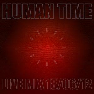 Human Time 18/06/12
