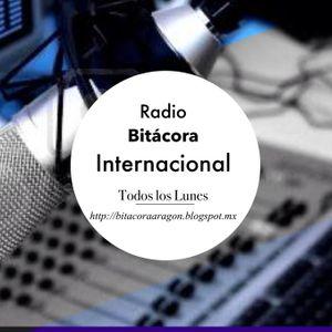 """Radio Bitácora Internacional No. 3 """"Crisis en Ucrania Guerra Fría o Globalización"""" 2"""