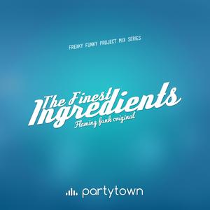 Finest Ingredients Show 5-01 (2014)