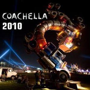 Under The Coachella Sky