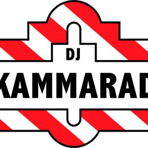 DJ KAMMARAD - T.G.I.F. MIX 15:6