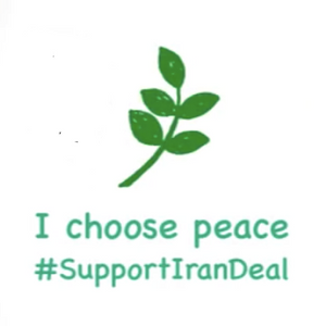 August 19: We Support Iran Deal