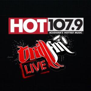 Trill FM Lil' Boosie & Webbie Classic Trill Mix 9|3|15