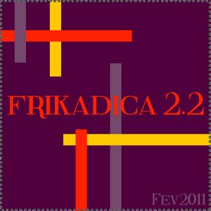 Frikadica Mixtape 2.2