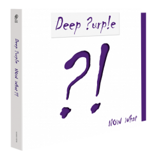 """DEEP  PURPLE, full interview about their new album """"Now what?!"""""""