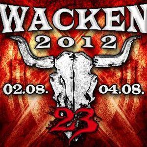 The Audio Lab Wacken Tribute Show Tue 31st July