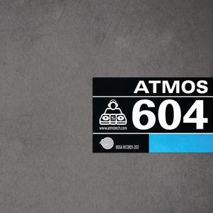 Iboga Radio Show 07 - Atmos DJ Set Part 3