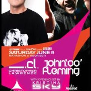 Fleming & Lawrence - Live at Avalon Hollywood