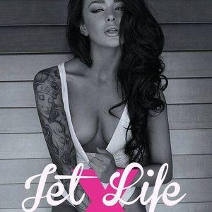 Jet Life X #006 - Guest: Romelouse