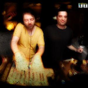 Petar Cvetkovic & Mr Flowers - Happy People Bday BASH 2013