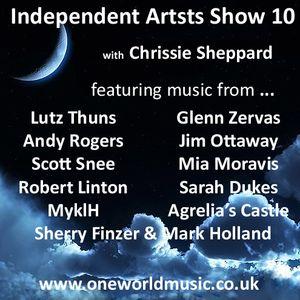 Independent Artsts Show 10