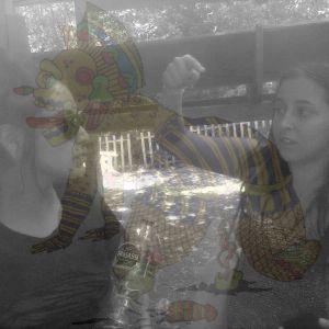 Rencontre avec Rurru Mipanochia et Rubina Rosa Caporale : Dessins, Mayas et  3eme orgasme féminin