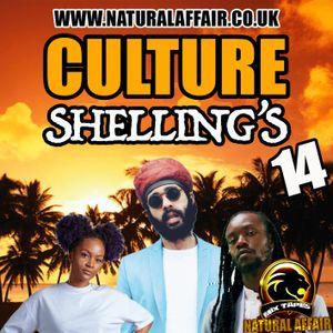 Culture Shelling's 14