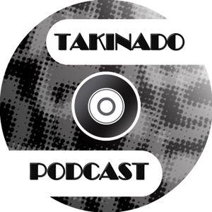 VADIMTAKINADO— PODCAST #1 (VADIM TAKINADO - PODCAST #1)