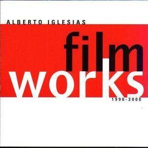 Soundtrack Adventures with ALBERTO IGLESIAS @ Radio ZuSa