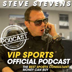 VIP Sports Las Vegas Podcast #77