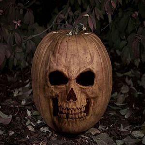 Halloween Weird pre and post