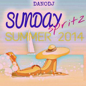 SUNDAY SPRITZ SUMMER 2014