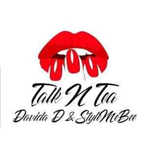 Talk 'n Tea 8-23-18