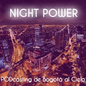 Night Power session - 19 February 2014