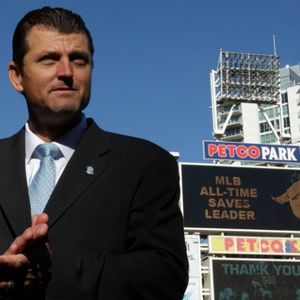 "Trevor Hoffman: ""I like our odds to have a better record than last year"""