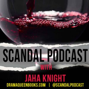Scandal Podcast with the Season 5A Rewind