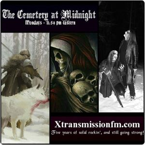 Winter Festival 2016 - Presented by the Cemetery at Midnight
